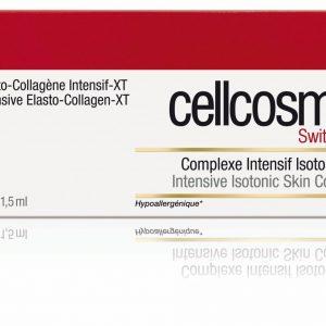 Cellcosmet Ultra Intensive Elasto-Collagen XT 12 x 1,5 ml