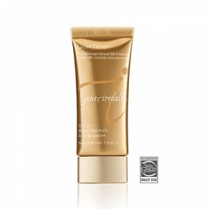Jane Iredale - Glow Time BB Cream - BB3