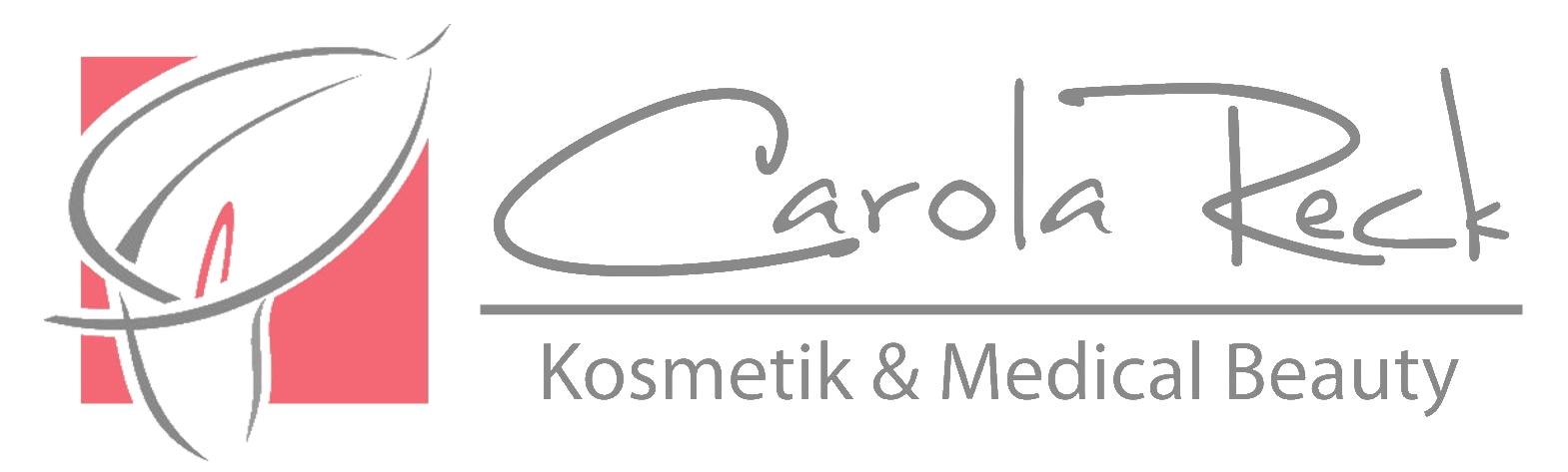Logo Carola Reck