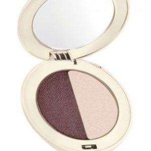 Jane Iredale - Duo Eye Shadow - Berries & Cream