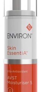 ENVIRON - Skin EssentiA - Vita-Antioxidant - AVST Moisturiser 5