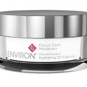 ENVIRON - Focus Care Moisture+ Vita-Antioxidant Hydrating Oil Capsules