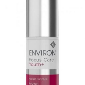 ENVIRON - Focus Care Youth+ Peptide Enriched Frown Serum