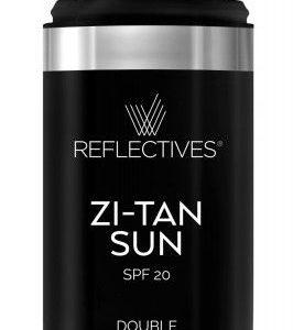 Reflectives - ZI-TAN SUN SPF 20 DOUBLE ACTION FLUID