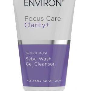 ENVIRON - Focus Care Clarity+ Botanical Infused Sebu-Wash Gel Cleanser