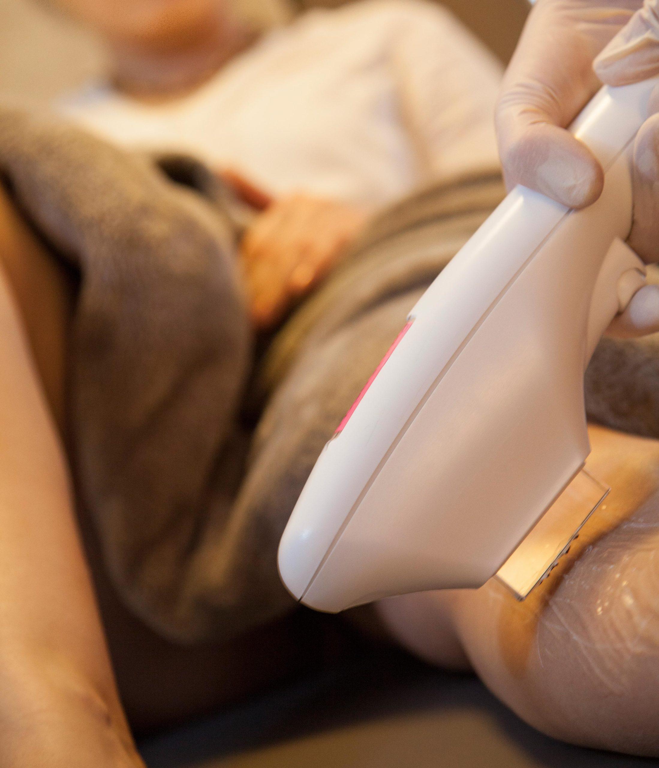 Behandlungen - VPL Lichttherapie